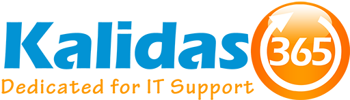 Kalidas365 IT Solutions