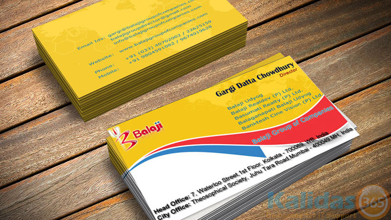 Business-Card-Balaji