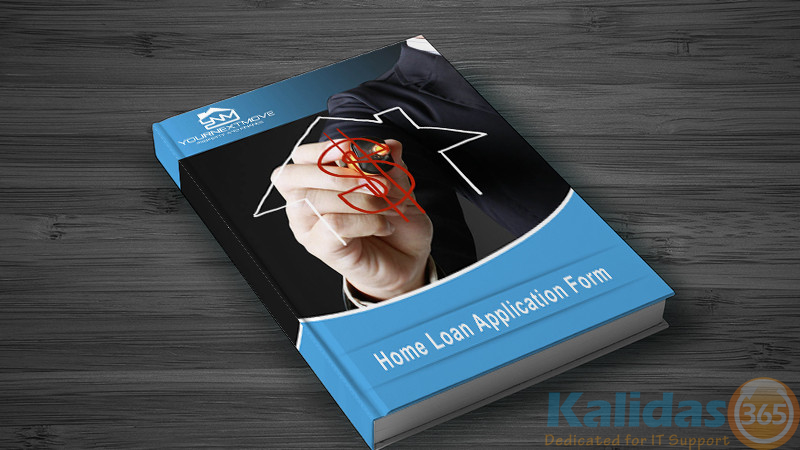 Home Loan application-3