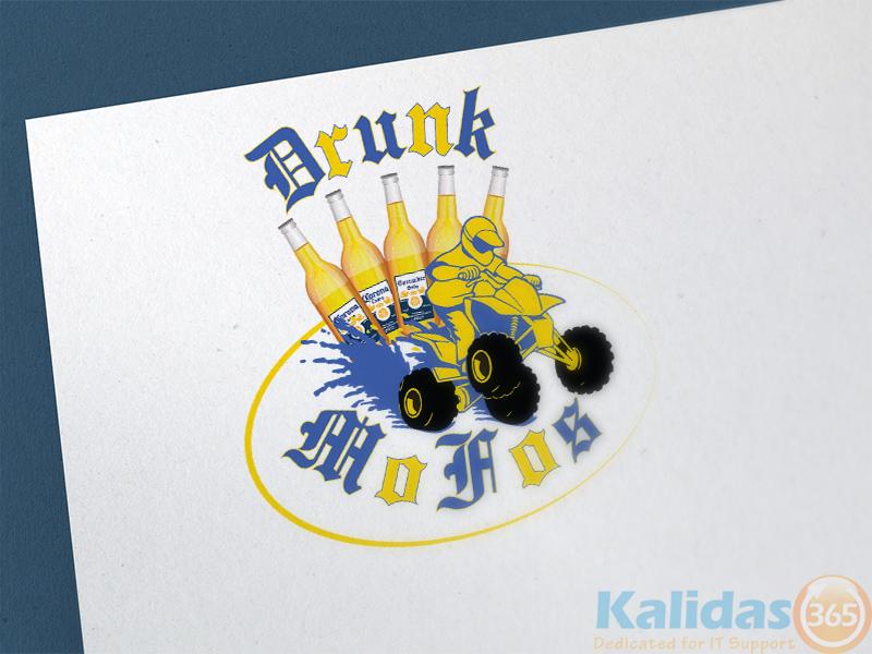 Logo-Drunk