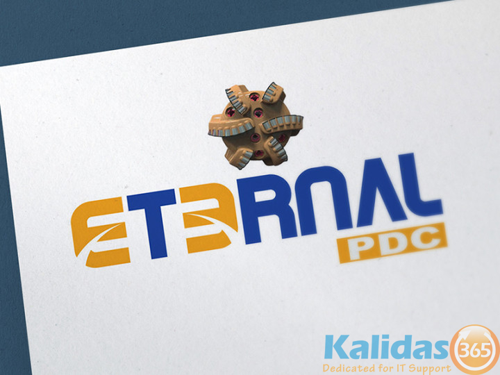 Logo-Eternal