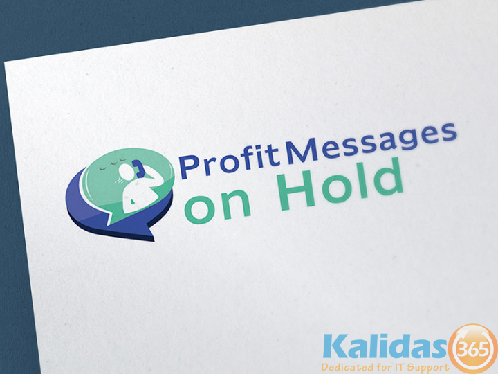 Logo-Profit-Messages-On-Hold