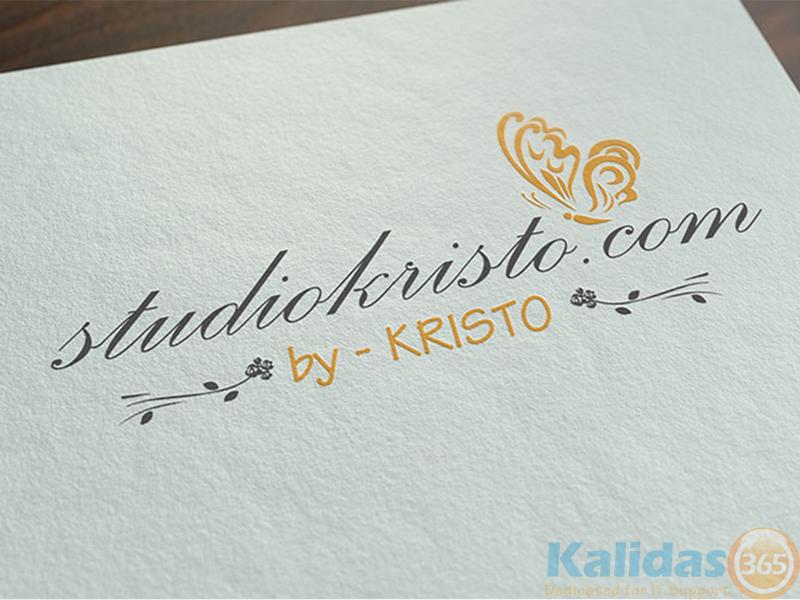 Logo-Studiokristo