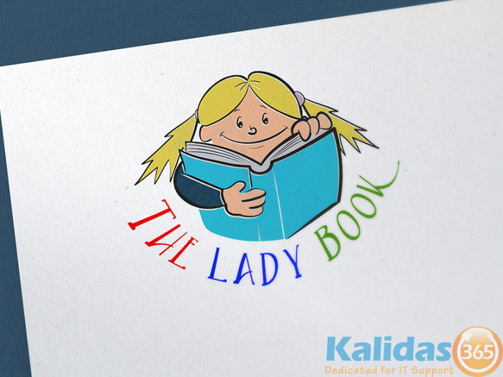 Logo-The-Lady-Book