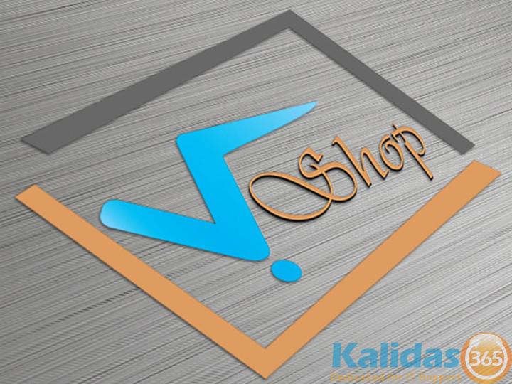 Logo-V-Shop