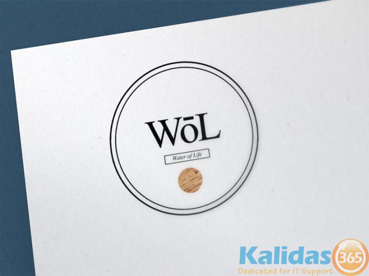 Logo-Wol