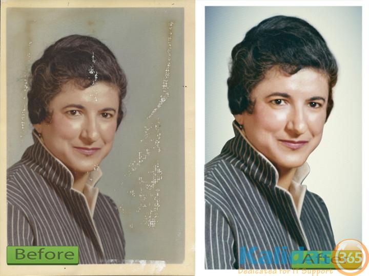 old-image-restore