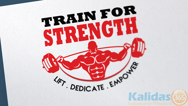 train-for-strength