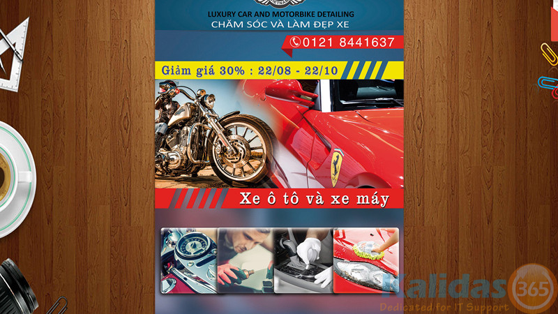 luxary-&-motorbike
