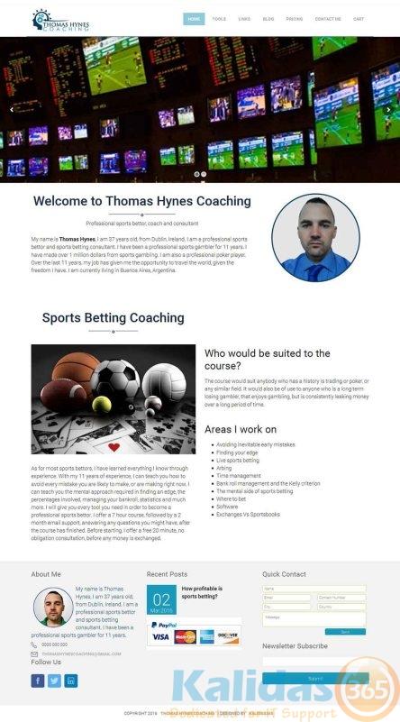thomashynescoaching-com