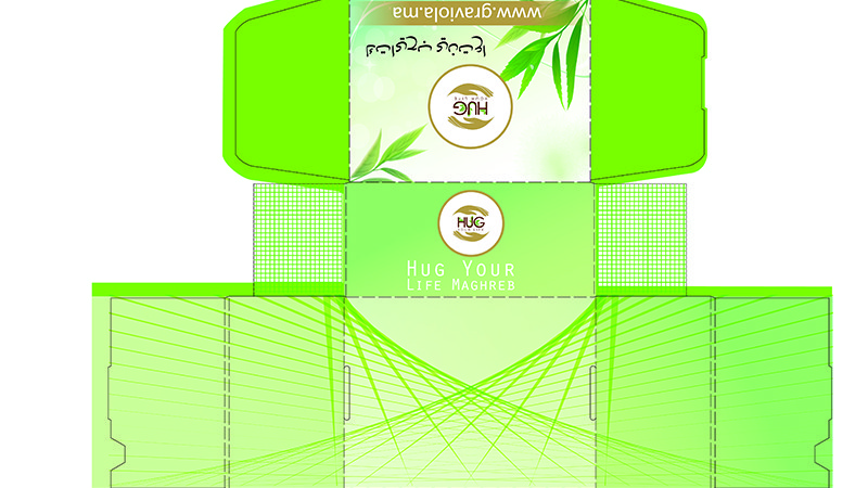 Label Design – Kalidas365 IT Solutions