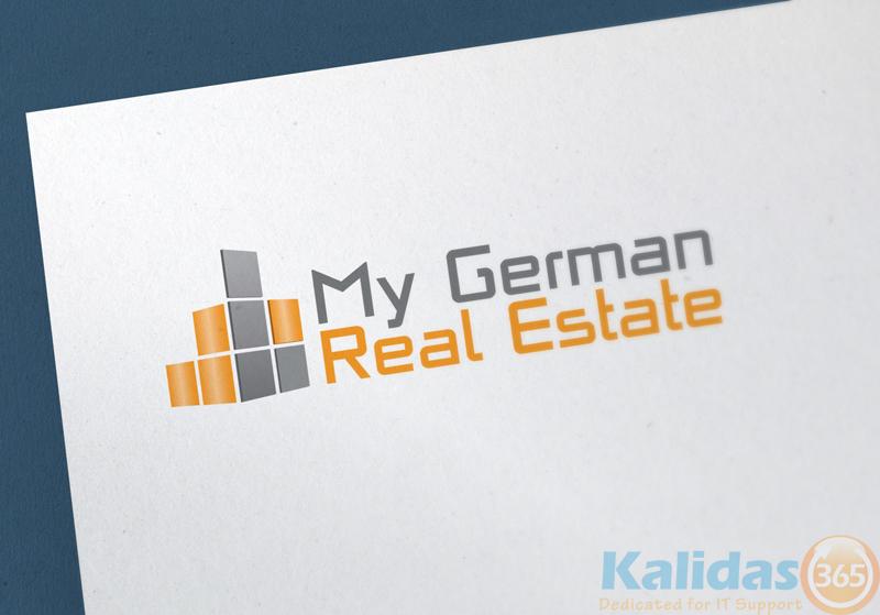 My-German