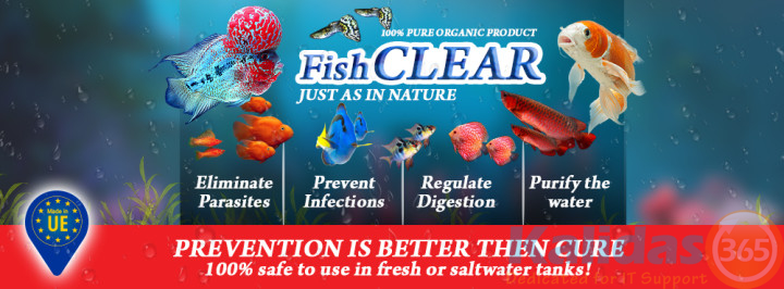FishClear
