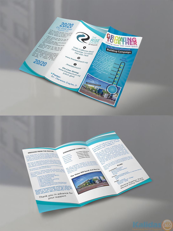 Tri-Brochure-Design