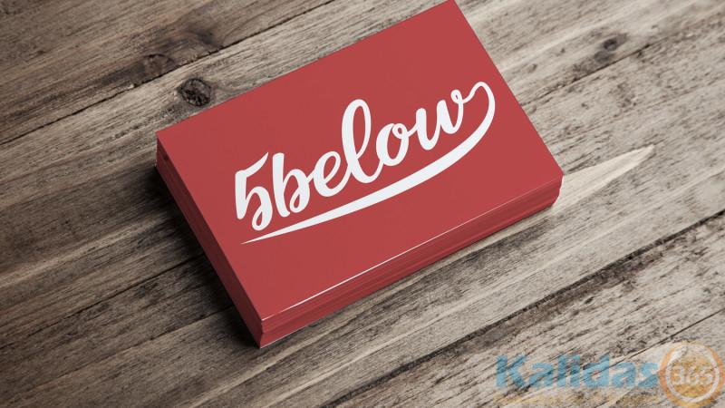 5Below