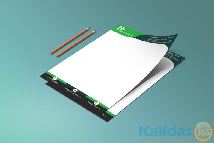 letterhade