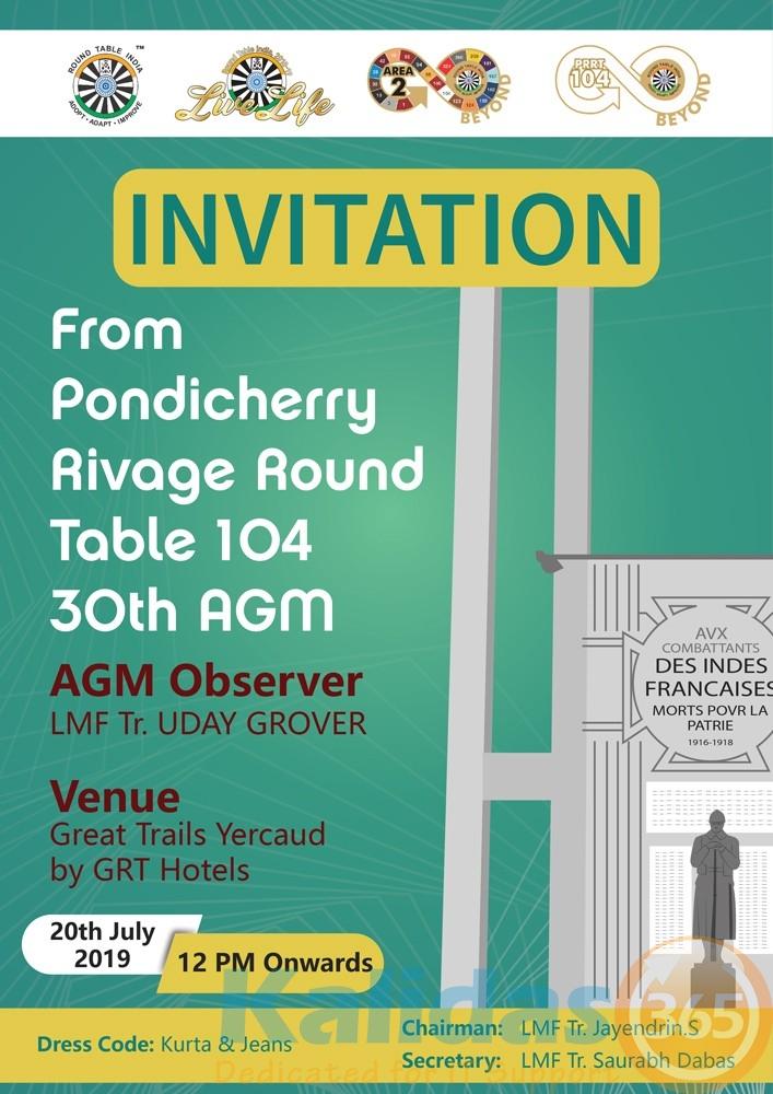 Invitation-A4
