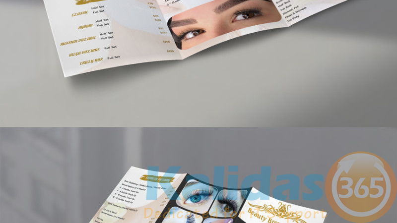 Trifold-Brochure-For-Beauty-Brow-Lash-Bar