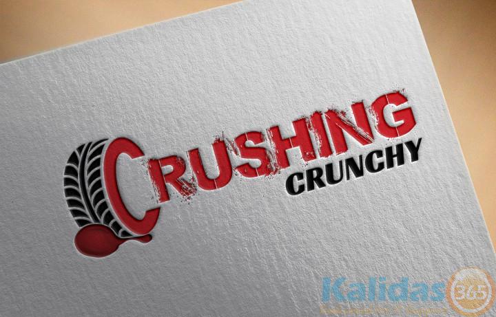 Crushing-Crunchy