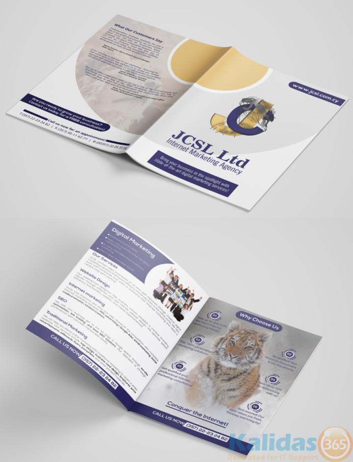 JCLS Ltd