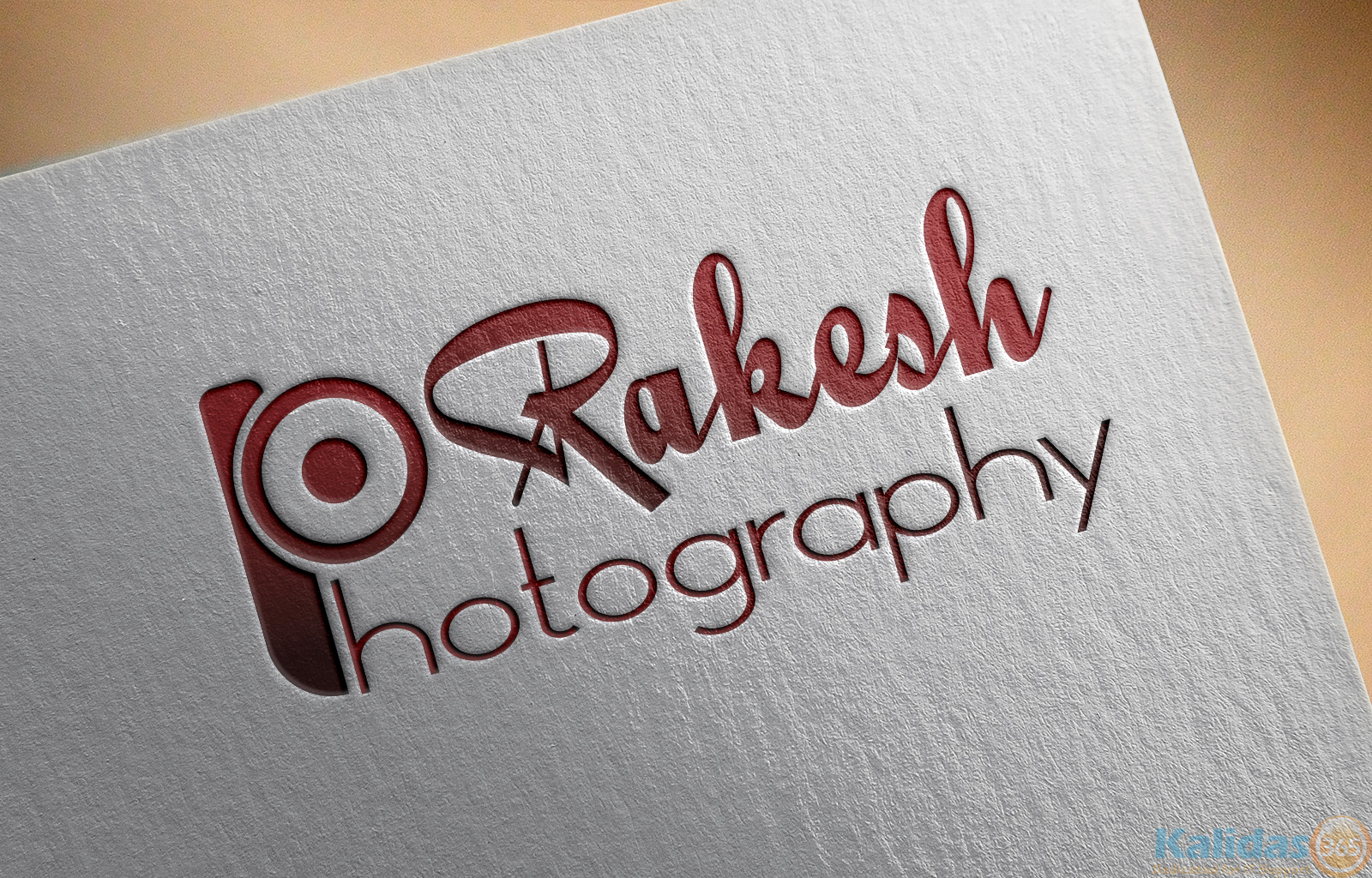Rakesh-Photography-Logo