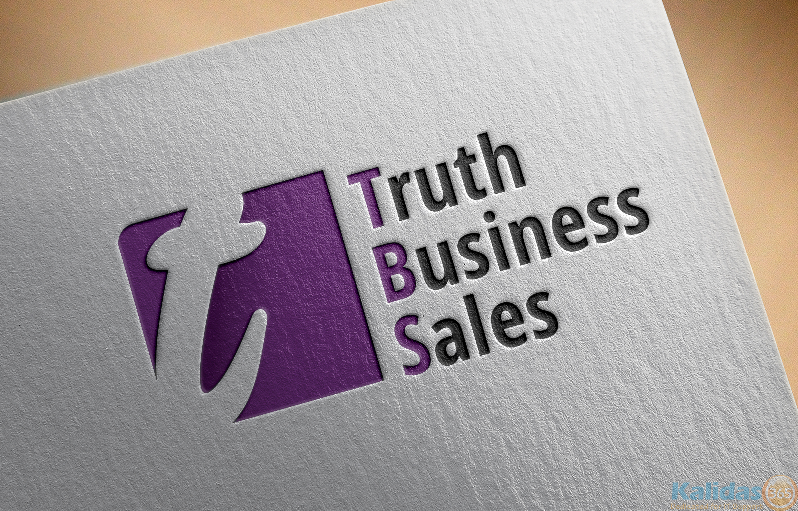 Truth-Business-Sales-logo