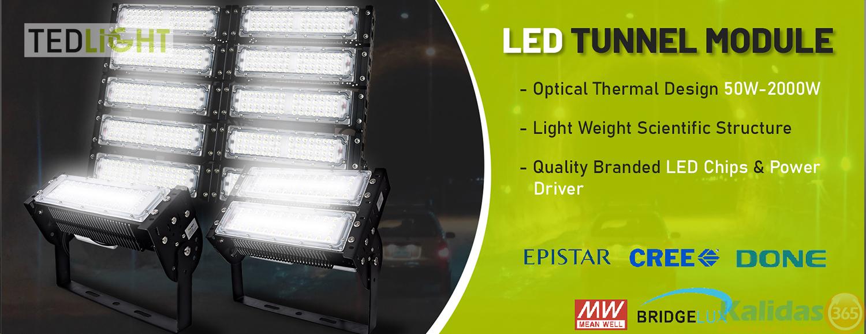 LED Tunel Module
