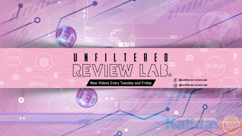 Unfiltered Review Lab