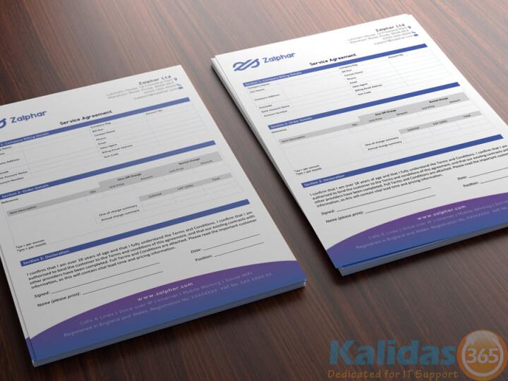 Service-Agreement