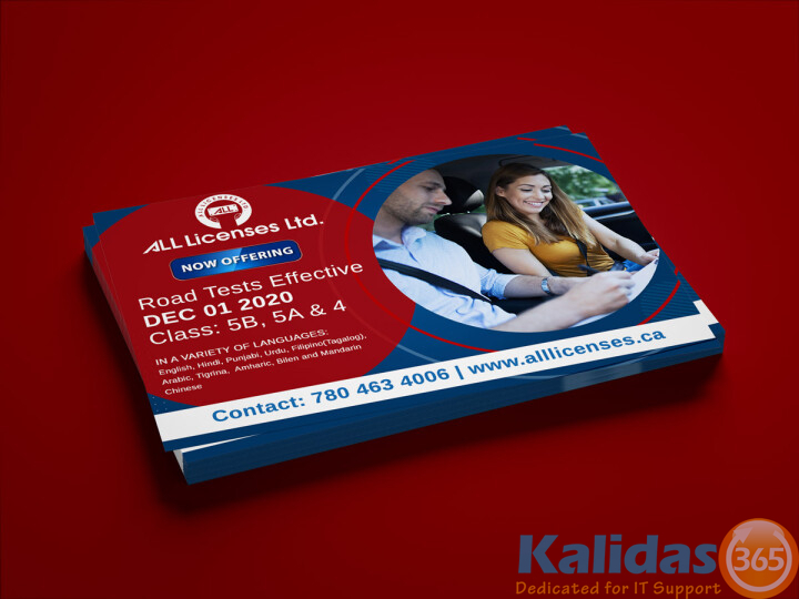 All-Licenese-Ltd