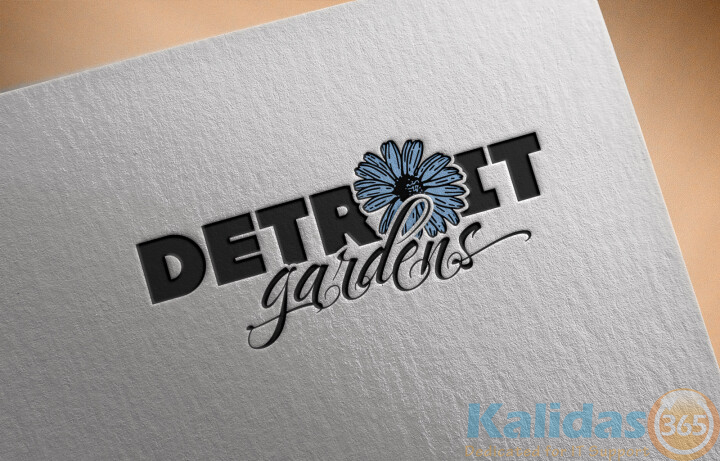 Detroit-gardens