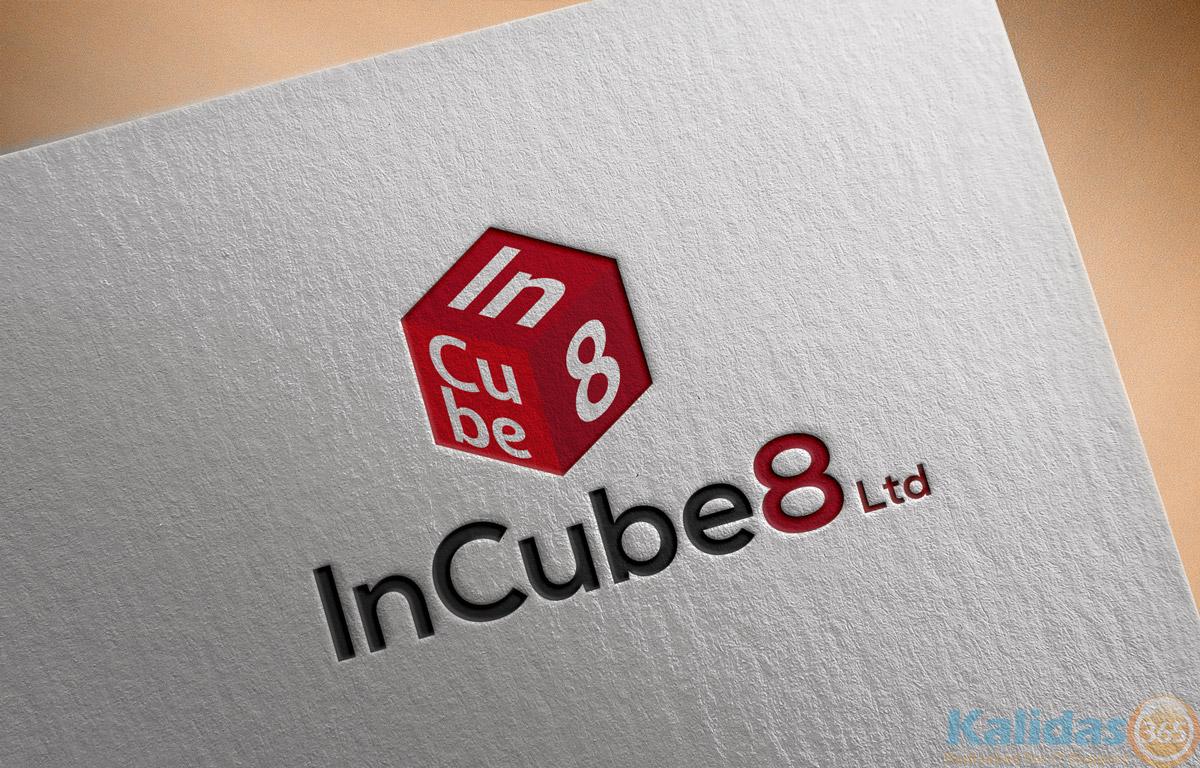 InCube8_Logo