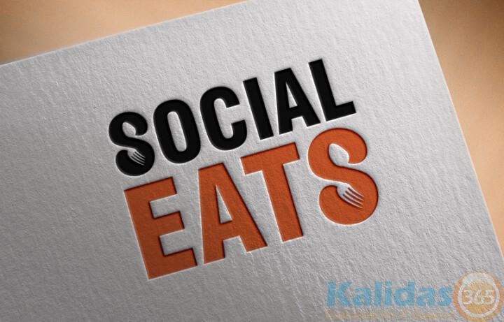Socoal-Eats